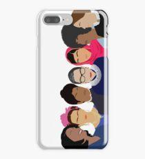 Feminist Girl Gang- Squad Goals iPhone 7 Plus Case