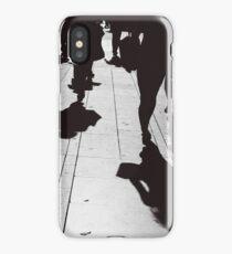 Pedestrian iPhone Case/Skin