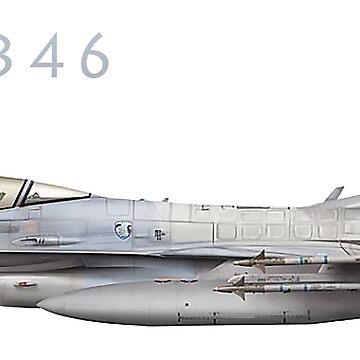 Hellenic Air Force - 346 Squadron - Jason (and the Argonauts) by AlexanderMagnus
