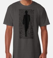 Everybody Knows Long T-Shirt