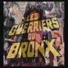 Bronx Warriors - Escape The Bronx by bestofbad