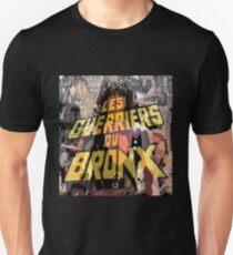 Bronx Warriors - Escape The Bronx T-Shirt