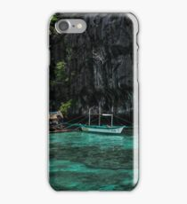Lagoon iPhone Case/Skin