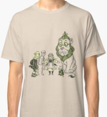 Emerald City Classic T-Shirt