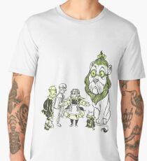 Emerald City Men's Premium T-Shirt