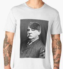 Super Grover Cleveland Men's Premium T-Shirt
