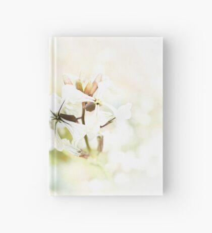 Rocket Flower Hardcover Journal