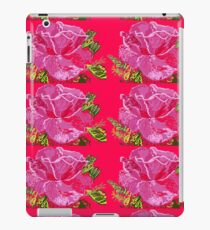 Scent of a Rose iPad Case/Skin