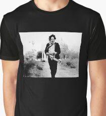 Texas Farmhouse Graphic T-Shirt