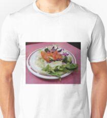 Small Salad Unisex T-Shirt