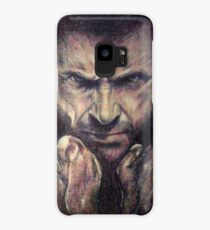 The wolverine Case/Skin for Samsung Galaxy