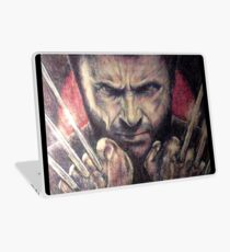 The wolverine Laptop Skin