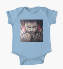 The wolverine Kids Clothes