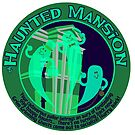 Haunted Mansion (spooky green) by clockworkmonkey