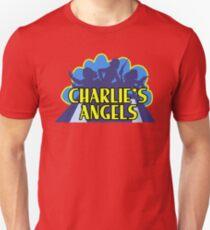 Charlie's Angels Shirt Unisex T-Shirt
