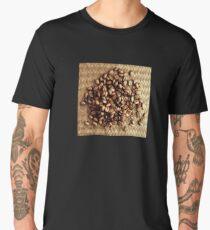 Coffee Rush Men's Premium T-Shirt