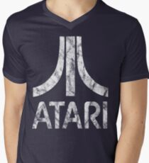 Retro Vintage Atari T-Shirt