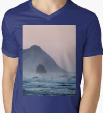 Pink Sky on the Pacific Coast T-Shirt