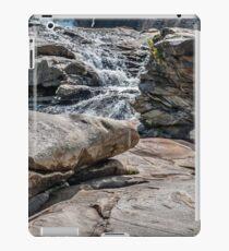 Shelburne Falls iPad Case/Skin