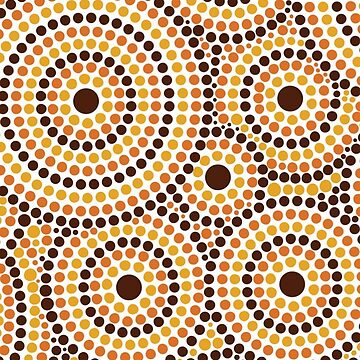 Aboriginal Print Apparel- Designed with love from Aus by leecouch