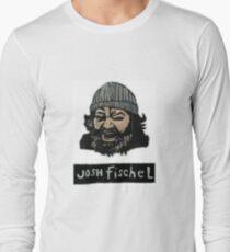 Josh Fischel Long Sleeve T-Shirt