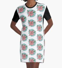 Lilie T-Shirt Kleid