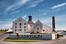 Islay: Lagavulin by Kasia-D