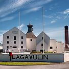 Islay: Lagavulin by Kasia-D