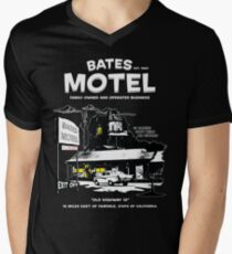 Bates Motel - Open 24 hours T-Shirt