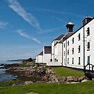 Islay: The Whisky Coast by Kasia-D