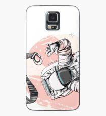 astronaut Hülle & Skin für Samsung Galaxy