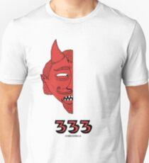 Half Devil  333 Unisex T-Shirt