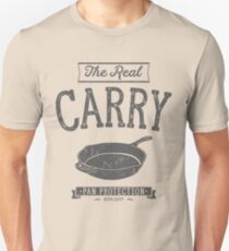 PUBG The Real Carry - Pan Protection T-Shirt
