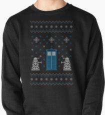 Christmas Doctor Who T-Shirt