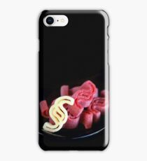 Legalized Pasta Obsession iPhone Case/Skin