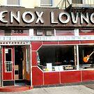 Lenox Lounge by Lawrence Henderson