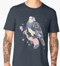 Sweet Robin Men's Premium T-Shirt