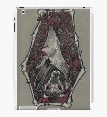 Bat Nectar iPad Case/Skin