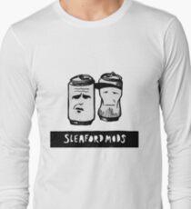 Sleaford Mods Beer T-Shirt