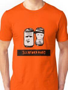 Sleaford Mods Beer Unisex T-Shirt