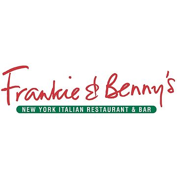 Frankie and Benny's by Zakmacattack