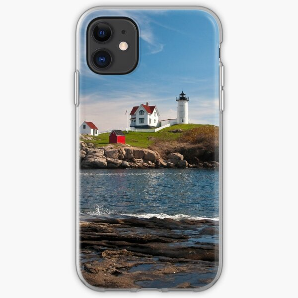 Nubble Light II iPhone Soft Case