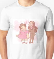 Steven and Connie Unisex T-Shirt