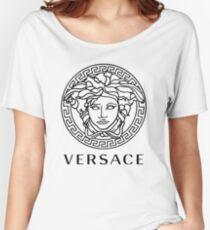 Versace®️ Women's Relaxed Fit T-Shirt