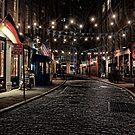 Stone Street by Lawrence Henderson