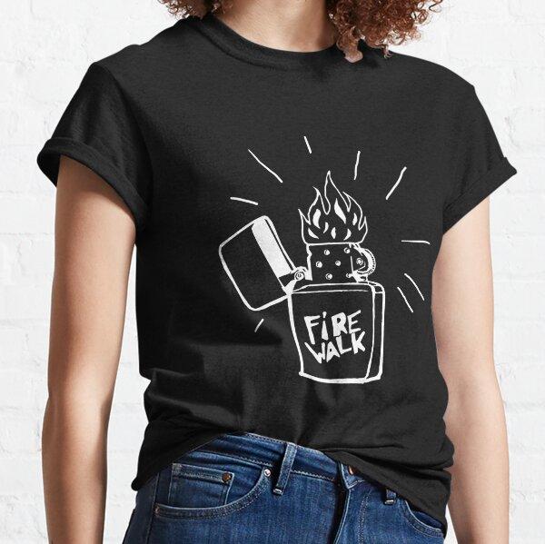 Firewalk Lighter T-shirt- Life is Strange Before the storm Chloe Price T-shirt Classic T-Shirt
