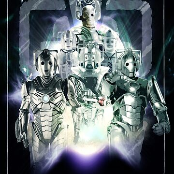 Rise of the Cybermen by TheDoctorOfWho