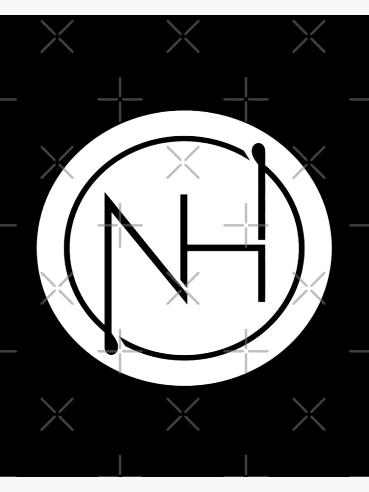 Niall Horan Logo by LaurasPlace