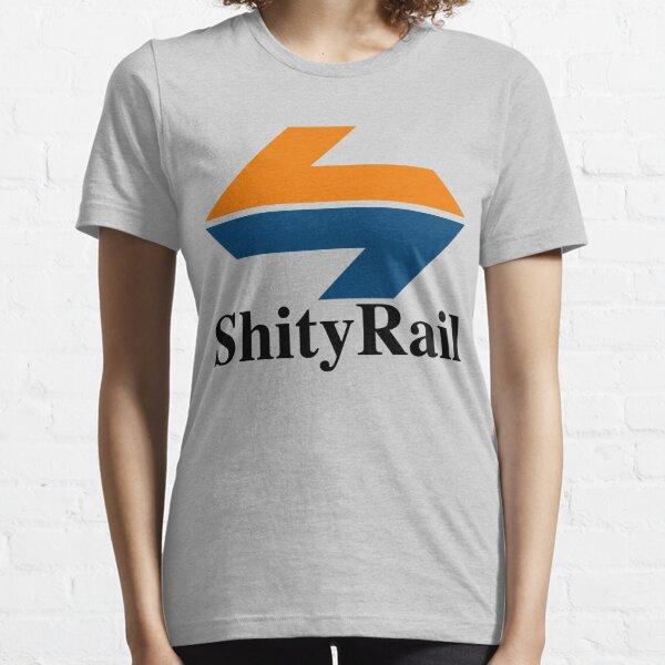 ShityRail Essential T-Shirt