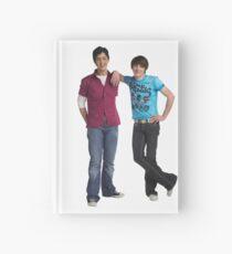 Drake and Josh Hardcover Journal